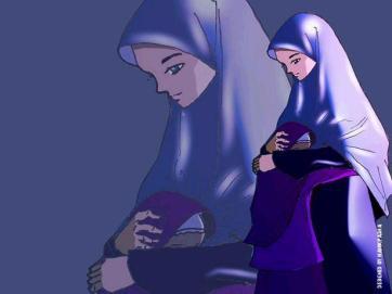 Ibu Madrasah Peradaban Muslimah Indonesia In Korea